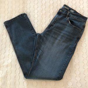 Falls Creek Mens Jeans. SZ 36x34